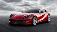 Ferrari 812 Superfast | Storia di un giorno di ordinaria follia - Immagine: 8