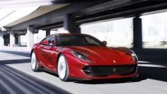 Ferrari 812 Superfast | Storia di un giorno di ordinaria follia - Immagine: 9