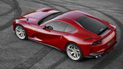 Ferrari 812 Superfast | Storia di un giorno di ordinaria follia - Immagine: 17