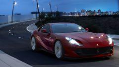 Ferrari 812 Superfast | Storia di un giorno di ordinaria follia - Immagine: 18