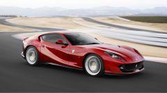 Ferrari garantite 15 anni con l'estensione di garanzia New Power 15