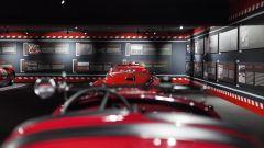 Le Hypercar Ferrari e i 90 anni della Scuderia: le mostre - Immagine: 2