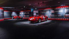 Le Hypercar Ferrari e i 90 anni della Scuderia: le mostre - Immagine: 5