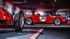 Le Hypercar Ferrari e i 90 anni della Scuderia: le mostre - Immagine: 6