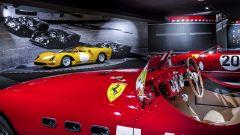 Le Hypercar Ferrari e i 90 anni della Scuderia: le mostre - Immagine: 7