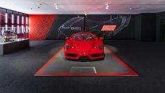 Le Hypercar Ferrari e i 90 anni della Scuderia: le mostre - Immagine: 11
