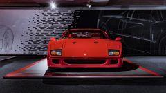 Le Hypercar Ferrari e i 90 anni della Scuderia: le mostre - Immagine: 14