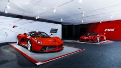 Le Hypercar Ferrari e i 90 anni della Scuderia: le mostre - Immagine: 18
