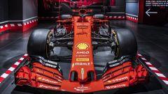 Le Hypercar Ferrari e i 90 anni della Scuderia: le mostre - Immagine: 21