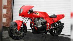Ferrari 900 cc: prima e unica rossa con il Cavallino Rampante ad aver due ruote