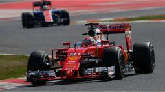 F1 Ferrari: Antonio Fuoco, un italiano sulla Rossa - Immagine: 2