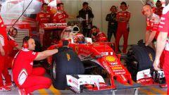 F1 Ferrari: Antonio Fuoco, un italiano sulla Rossa - Immagine: 3