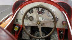 Ferrari Arno XI: il posto di guida
