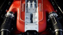 Ferrari: arriva il nuovo motore V12