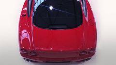 Ferrari Breadvan, la base stavolta è 550 Maranello