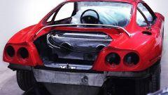 Ferrari Breadvan: su base 550 Maranello l'omaggio a un mito