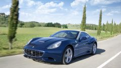 Ferrari California my 2012, ora anche in video - Immagine: 3
