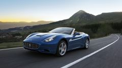 Ferrari California my 2012, ora anche in video - Immagine: 4