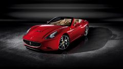 Ferrari California my 2012, ora anche in video - Immagine: 44