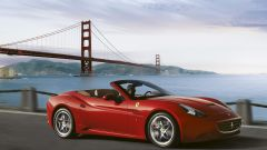 Ferrari California my 2012, ora anche in video - Immagine: 49