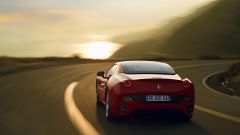 Ferrari California my 2012, ora anche in video - Immagine: 48