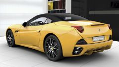 Ferrari California my 2012, ora anche in video - Immagine: 9