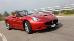Ferrari California my 2012, ora anche in video - Immagine: 1