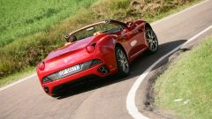 Ferrari California my 2012, ora anche in video - Immagine: 19