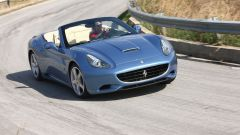 Ferrari California my 2012, ora anche in video - Immagine: 30