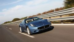 Ferrari California my 2012, ora anche in video - Immagine: 29