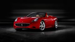 Ferrari California my 2012, ora anche in video - Immagine: 26