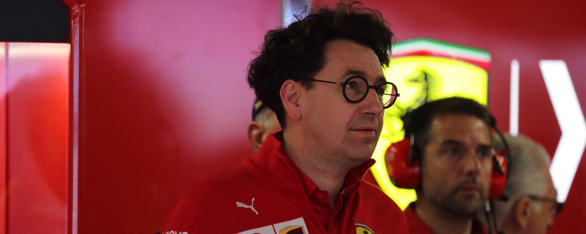 Ferrari: c'erano una volta Brawn, Todt e Schumacher