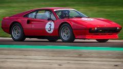 Ferrari Classiche Academy: il corso di guida con le storiche - Immagine: 1