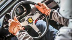 Ferrari Classiche Academy volante Ferrari 308
