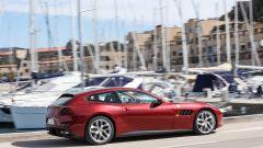 Ferrari CTC4 Lusso e GTC4 Lusso T: la 4 posti del Cavallino Rampante