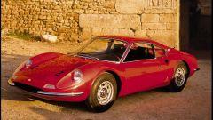 Ferrari Dino: Marchionne annuncia il ritorno - Immagine: 8