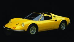 Ferrari Dino: Marchionne annuncia il ritorno - Immagine: 14
