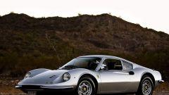 Ferrari Dino: Marchionne annuncia il ritorno - Immagine: 11