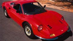 Ferrari Dino: Marchionne annuncia il ritorno - Immagine: 12