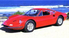 Ferrari Dino: Marchionne annuncia il ritorno - Immagine: 13