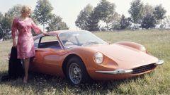 Ferrari Dino: Marchionne annuncia il ritorno - Immagine: 6