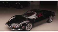 Ferrari Dino: una special con il motore della F40