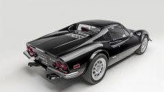 Ferrari Dino con motore F40? È successo davvero   - Immagine: 5
