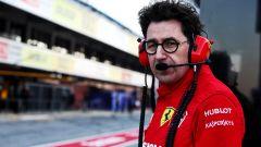 Ferrari, dopo Maurizio Arrivabene è Mattia Binotto il nuovo team principal
