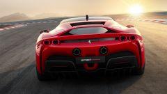 Ferrari e l'ibrido, SF90 Stradale è solo la prima. I piani - Immagine: 3