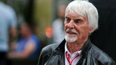 Ecclestone consiglia Briatore alla Ferrari - Immagine: 1