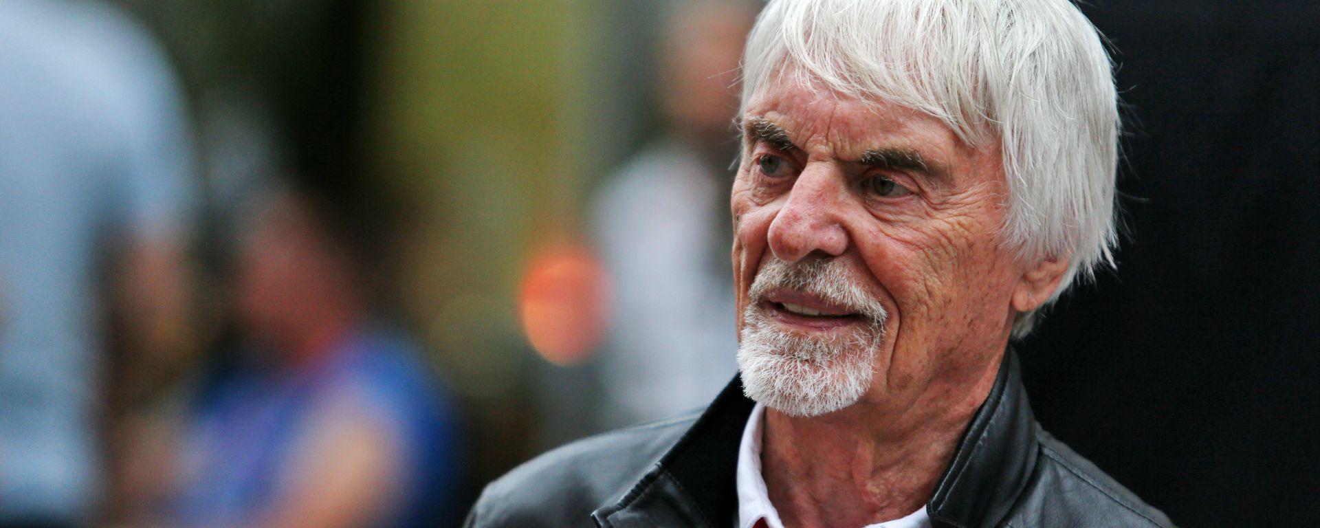 Ecclestone consiglia Briatore alla Ferrari