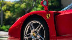 Ferrari Enzo, dettaglio di stile