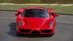 Ferrari Enzo: fu prodotta dal 2002 al 2004