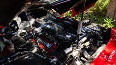 Ferrari Enzo, il motore